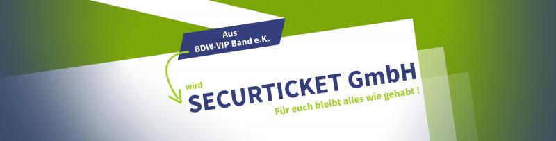 SECURTICKET GmbH